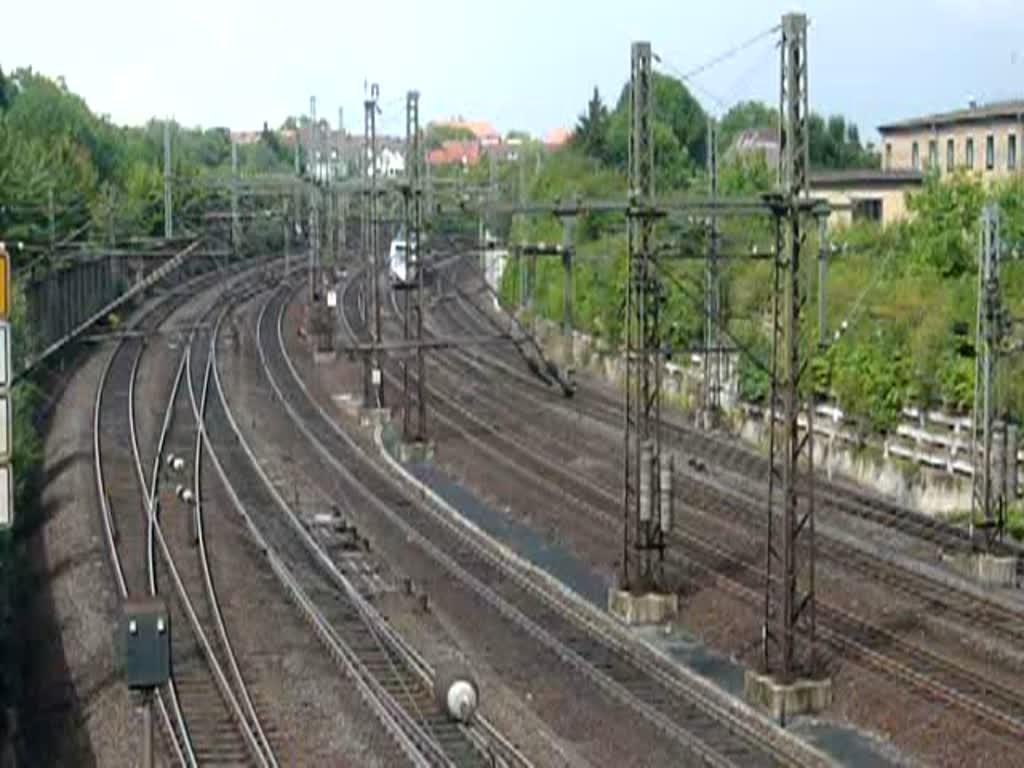 Linie 5 Kassel