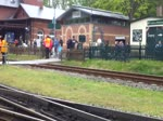 01 0509-8 in Putbus am 15.05.2013