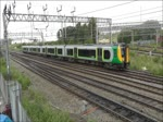 Class 350 (London Midland) am 17.