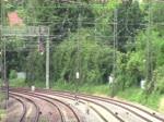 Stadler Flirt 3 Regional Züge in Saarbrücken-Ost den 04.07.2015