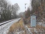 Am 03.12.17 gab es einen Weihnachtssonderzug nach Thüringen der IG Dampflok Nossen e.V. Der Zug fuhr von Nossen - Döbeln - Gera nach Saalfeld in Thüringen und der erste Schnee fiel auch im Flachland. Gefahren wurde mit 201 101-3 und 23 ...