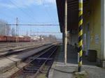 240 065-3 und 240 053-9 zu sehen am 09.04.18 mit einem Kohlezug in Tršnice.